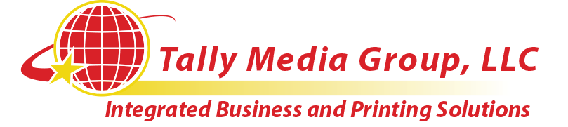 Tally Media Group - Print Broker